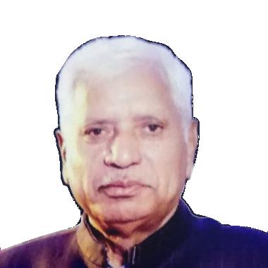 श्री रामपाल सिंह रोहिला